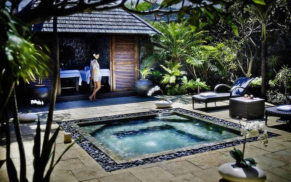 Reunion - Palm Hotel & spa 5*