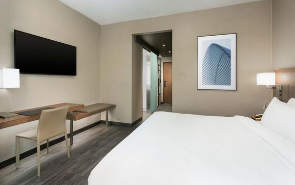 New York - L'AC Hotel by Marriott New York Times Square 4*