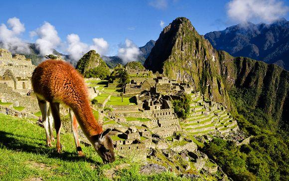 Tour privato alla scoperta del Sud dell'Impero peruviano