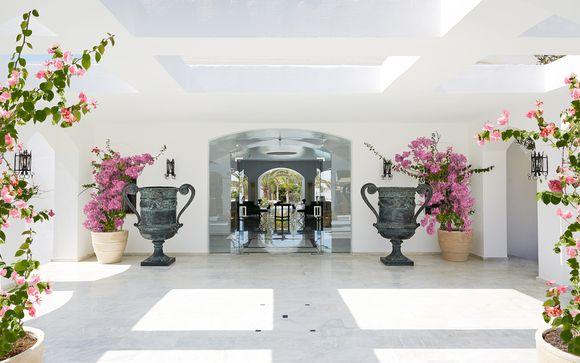 Caramel Grecotel Boutique Resort 5*