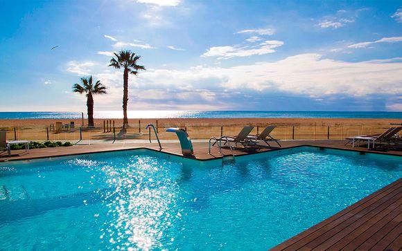 Alegria Mar Mediterrania 4*S - Adults Only