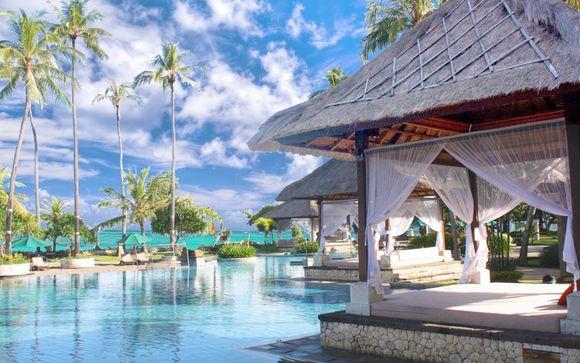 Kuta - The Patra Bali Resort & Villas 5*