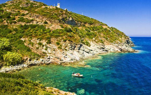 Alla scoperta della Corsica e di Porto Pollo