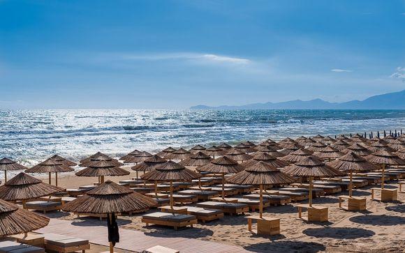 Il Cumeja Beach Club & Hotel 4*