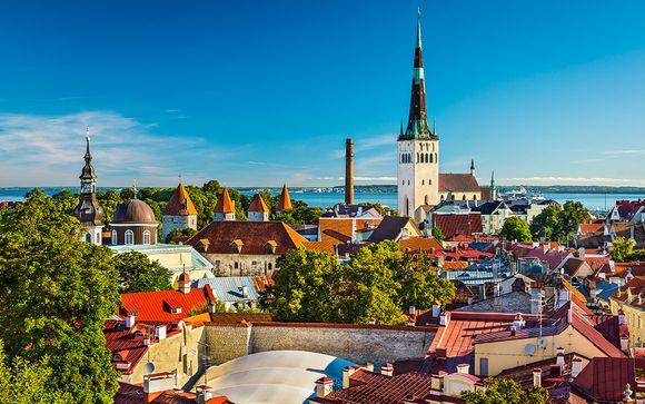 Alla scoperta del Baltico