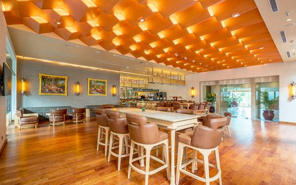 Ubud - SereS Springs Resort & Spa 5*