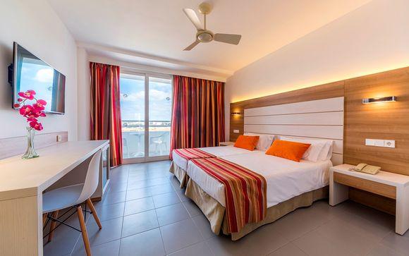 L'Hotel Mediterrani