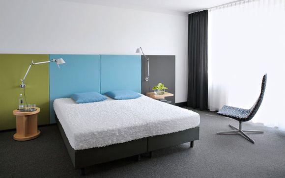 L'Hotel Otto 4*