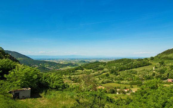 Alla scoperta di Abano Terme e dei Colli Euganei