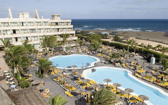 Il Beatriz Playa & Spa 4*