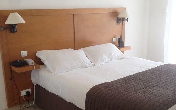Hotel Lilium Maris 4*