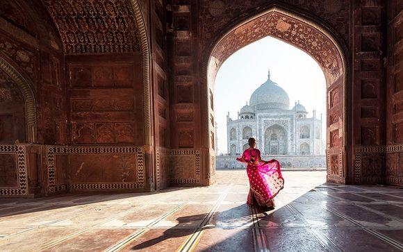 I tesori del Rajasthan in tour di gruppo