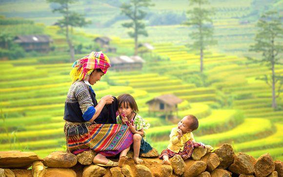 Vietnam in libertà con possibile estensione in Cambogia