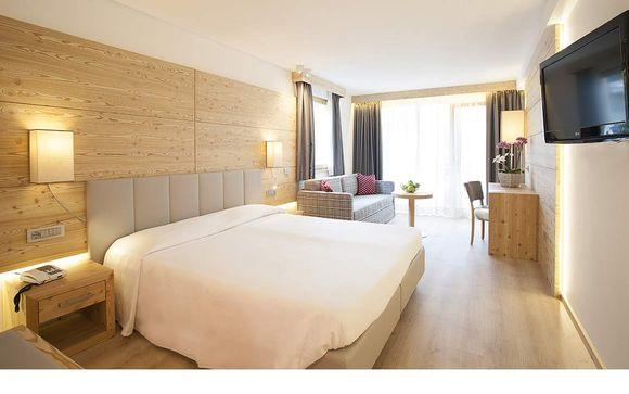 L'Hotel Europeo 4*
