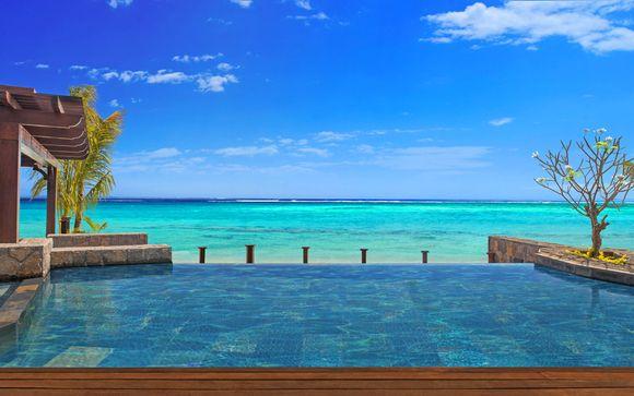 The Saint Regis Mauritius Resort 5* con possibile soggiorno a Dubai