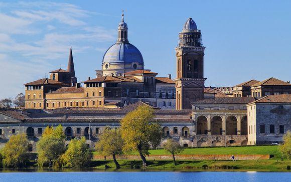 Alla scoperta di Mantova