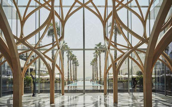 Il FIVE Palm Jumeirah Hotel 5*