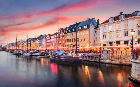 Alla scoperta della Scandinavia