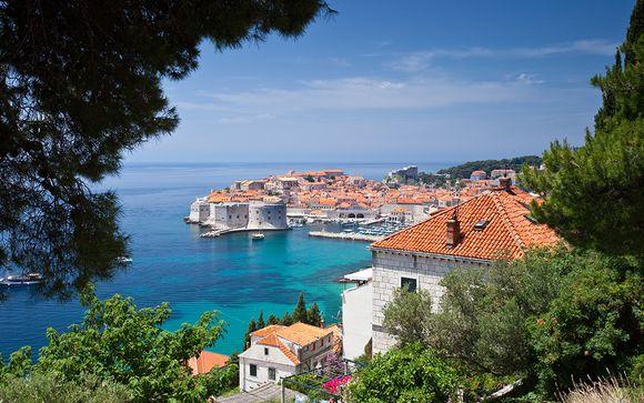 Vacanza All Inclusive sulla costa della Dalmazia