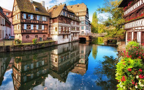 Alla scoperta di Strasburgo
