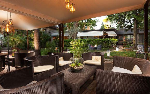 L'Hotel Fenix 4*