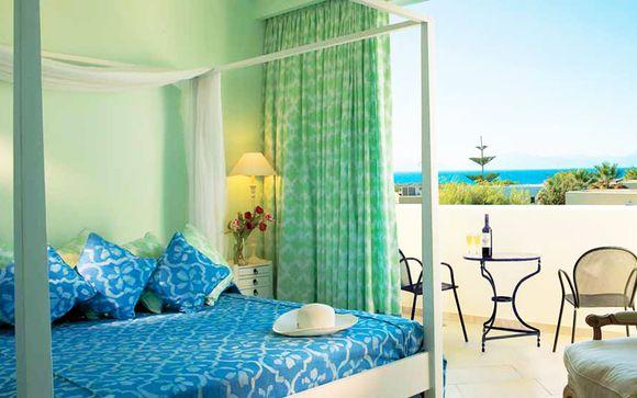 Grecotel Royal Park Hotel 4*
