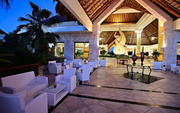 Il Luxury Bahia Principe Akumal 5*