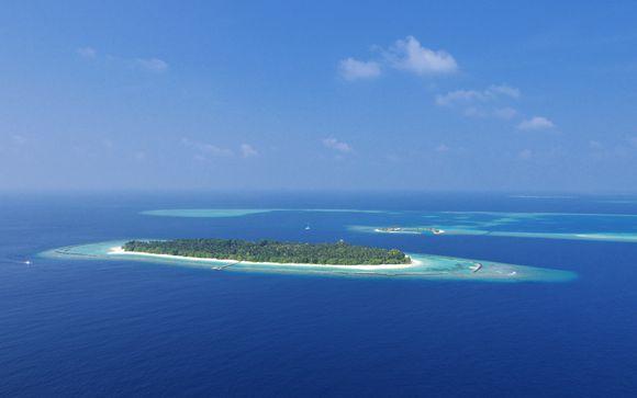 Alla scoperta dell'Atollo di Baa