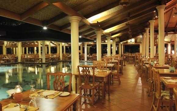 Royal Island Resort & Spa Hotel 5*