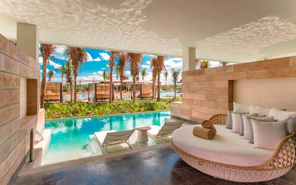 Atelier Playa Mujeres-All Inclusive Resort 5* - Adults Only