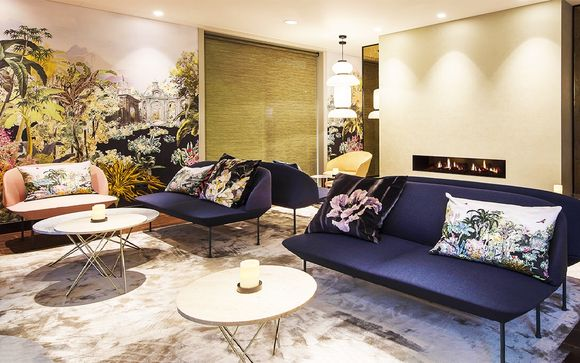 Monet Garden Hotel Amsterdam 4* - Amsterdam - Fino a -70%   Voyage Privé
