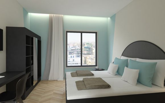 L'Athens One Smart Hotel