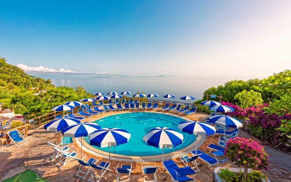 Parco Castiglione Resort & Spa 4*