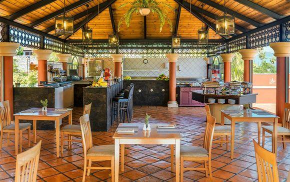 L'Hotel Las Aguilas 4*