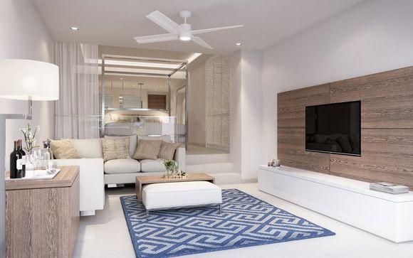 Il Radisson Blu Beach Resort 5*