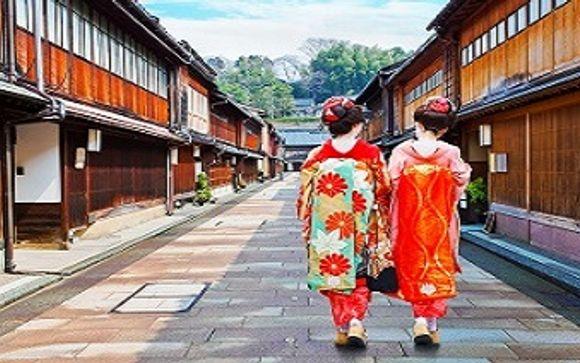 Escursioni e esperienze a Kyoto