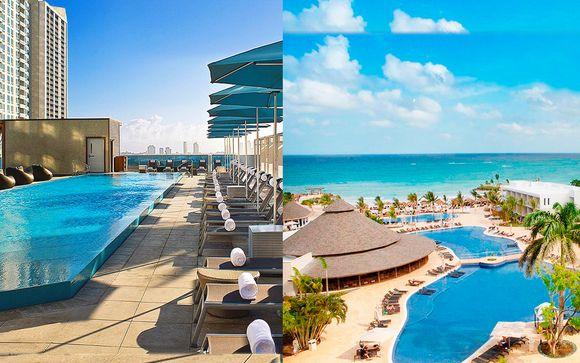 Dai parchi naturali degli States alle spiagge da sogno dei Caraibi