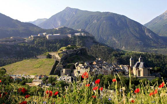 Divertimento a 4* in All Inclusive sulle Alte Alpi