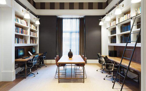 Hotel GranVia Barcelona - Barcellona - Fino a -70% | Voyage ...
