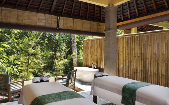 Ubud - Element by Westin Bali Ubud 4*