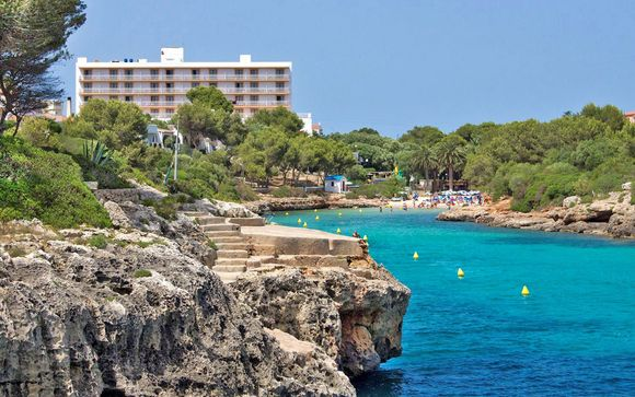 Appartamenti Roc Cala d'en Blanes Beach Club
