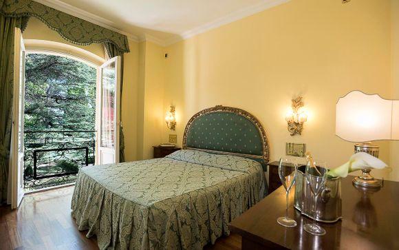 Villa Il Patriarca
