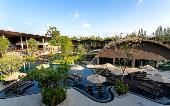 Khao Lak - Kalima Resort & Villas 5*