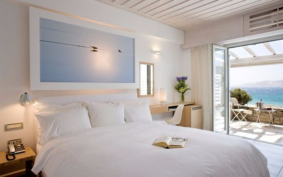 Grace Mykonos, Auberge Resorts Collection 4*