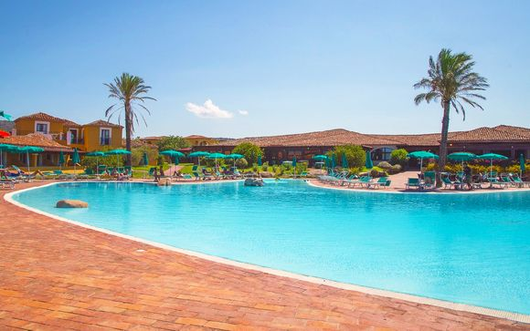 Il Valtur Baia dei Pini Resort 4*