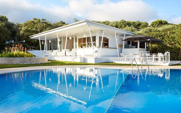 Mr. & Mrs. White Corfu 4*  - Adults Only