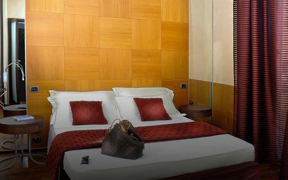 L'Hotel Kolbe 4*