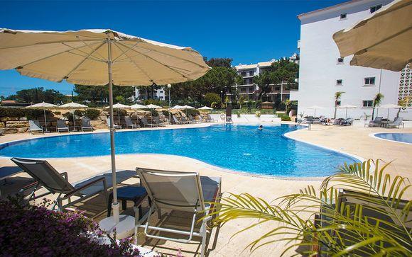 Victoria Sport & Beach Hotel 4*