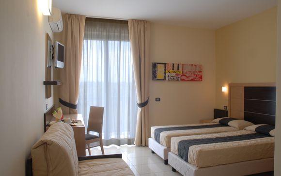 Il Ticho's Lido Hotel 4*