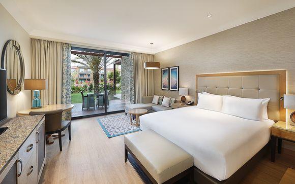L'Hilton Cabo Verde Sal Resort 5*